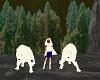 White Lycan Pet R
