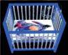 Eeyore baby crib
