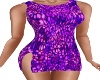 Gia Dress-Fushia