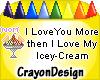 CD-I Love You More...
