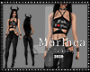 [MLA] Outfit black 2