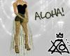[XO] Outfit, ALOHA