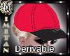 (MI) Deriv. Bike hat