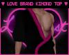 e Love Brand Kimono M
