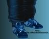 RQ-Kicks Turquoise