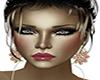 Ava's Skin Hot pink lip