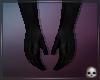 [T69Q] Cat Noir Gloves
