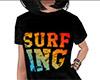 Surfing Shirt (F)