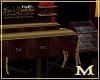 {M} TMF Jewelry Counter