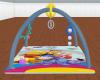 {BE}Pooh playmat