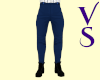 VS - Jeans with Belt