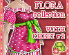 ! FLORA Pink DOLL Dress2