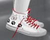 kitty sneakers