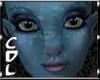 CdL Drv Avatar Head