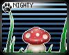 N: Mushroom