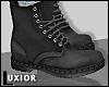 [L]Solitude Boots