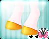 [Nish] Carousel Hooves