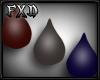 FX* Dev 3 Tear Drop PF