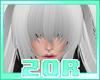Takus | Hair