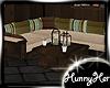 Backyard BBQ Sofa 2