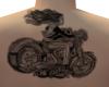 We Ride Female Tattoo
