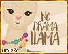Ѧ; Llama Art