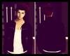 Black+White Jacket