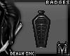 MADE |  Embalming Vial