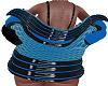 Layable Blue JACKET