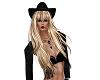 Blonde Hat Hair 4