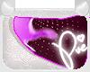 Purple Slimed Horns