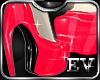 EV NoVA PVC High Heels 4