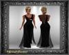 NYE Gown Black