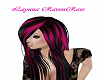 LRR Pink & Black Joyce