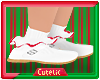 ♡Kids Christmas Shoes