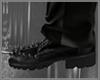 Dark Intent Boots