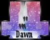 [EP]Elsie Claw Feet M