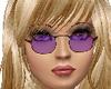TF* Purple Glasses