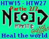 Heal the world-by NeoGeo