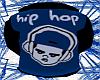 *CA*HipHop BomberJacket