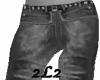 2L2 Texas Cowhand -grey