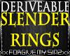 DERIVEABLE SLENDER HANDS