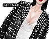 🖤 Blom Pearl Jacket