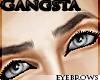 Chris | Brown eyebrows