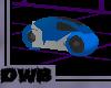 CyberTron Blue V2
