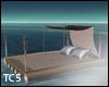 Romantic raft
