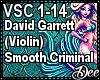 Violin: Smooth Criminal