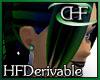 HFD Opacity Plugs
