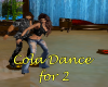 *S*  Cola Dance Couple