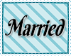 M/F Married Headsign